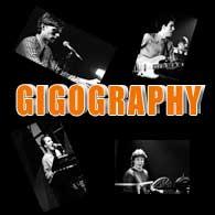 OMD Gigography