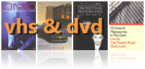 OMD DVD and Video